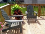 Hard Landscaping Fencing and Decking